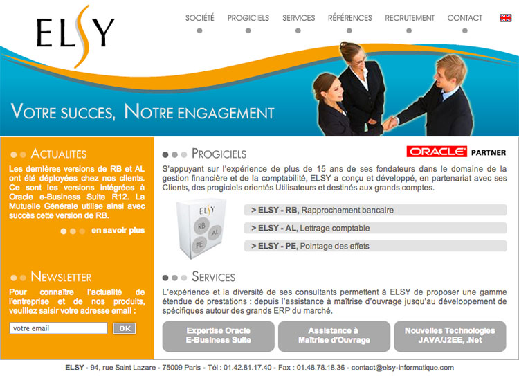 Elsy Informatique