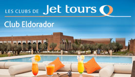 Jet Tours Club Eldorador